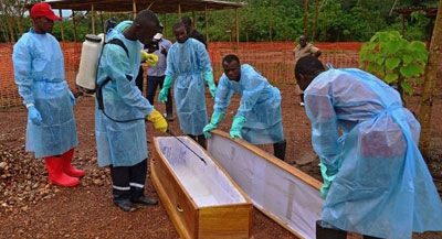 The latest Ebola outbreak is the deadliest-ever with nearly 500 deaths in Sierra Leone