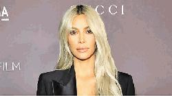 Kim Kardashian West: Not carrying my own child was 'so hard'