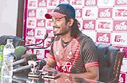 Anamul happy as team happy with his batting