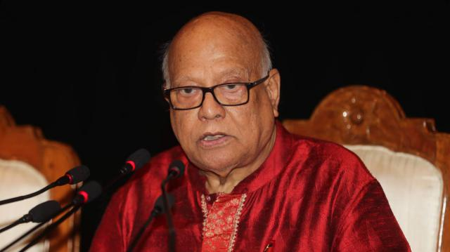 Gold adulteration allegation useless, says Muhith