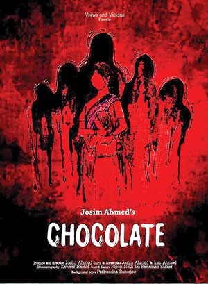 """Chocolate""-third film from Josim picked for western audience"
