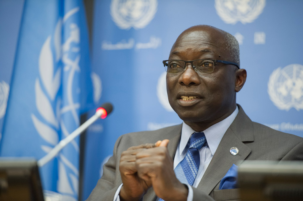 United Nations Special Adviser on the Prevention of Genocide Adama Dieng has urged ICC Prosecutor Fatou Bensouda to consider the recommendation of its Chamber to decide on the opening of an investigation into the atrocities against Rohingyas without delay.