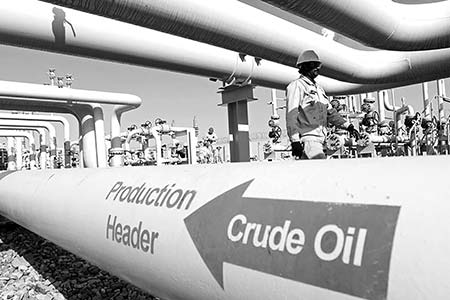 Asia buyers to get more Saudi oil ahead of Iran sanctions
