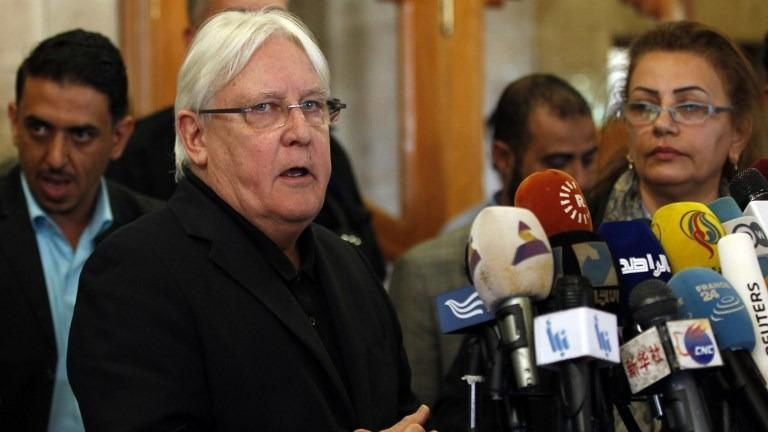 UN envoy moves to revive Yemen talks