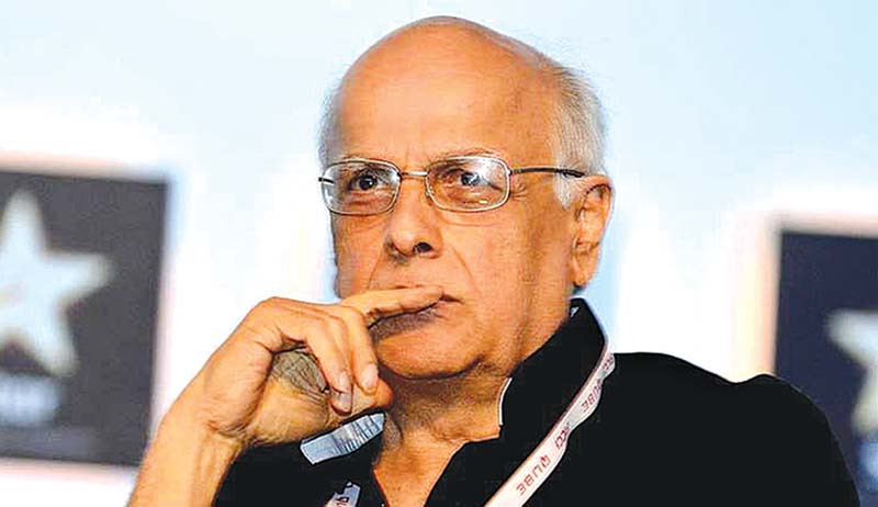 People in film business have a tendency to gravitate towards depression: Mahesh Bhatt
