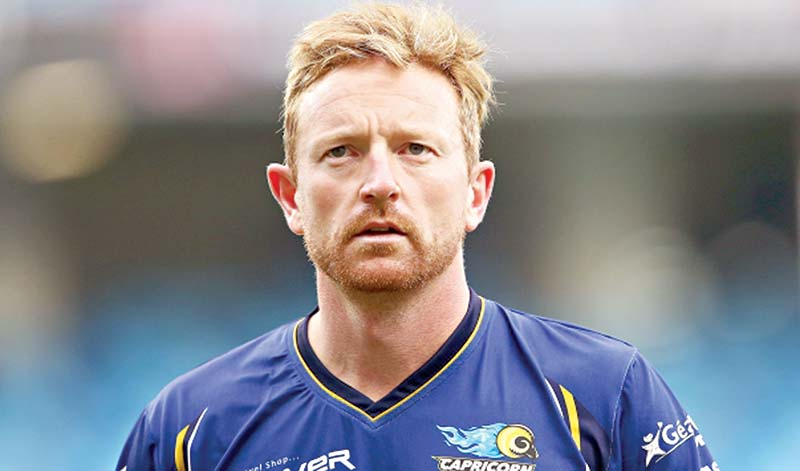 England's Paul Collingwood retires from cricket
