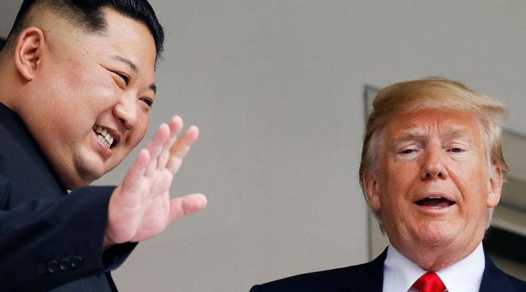 Could Trump meet Kim in New York this month?