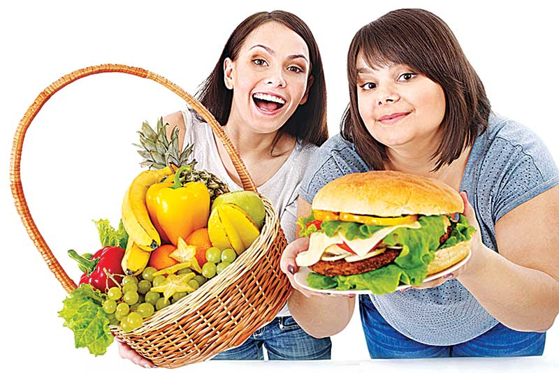 Weight loss tips for girls