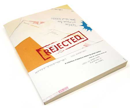 Eight reasons that even a good book is rejected by publishers