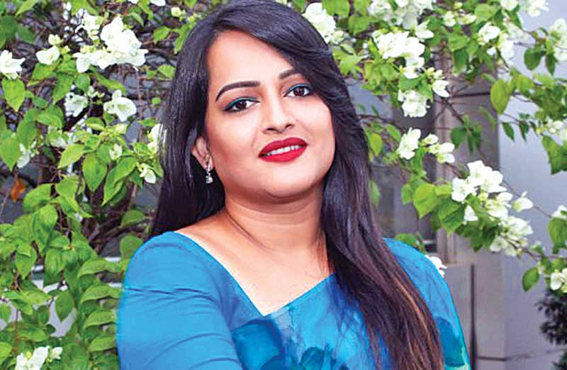 Ishita returns to music after 16 years