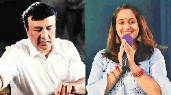Singer Shweta Pandit calls Anu Malik a paedophile, says he asked her for a kiss at 15