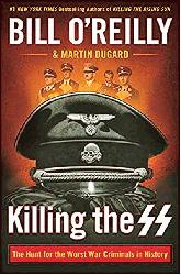 <Confronting Nazi evil is the subject of the latest installment in the mega-bestselling Killing series