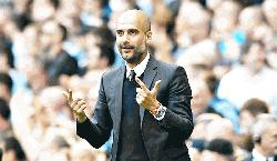 Discarding Hart was difficult decision: Guardiola