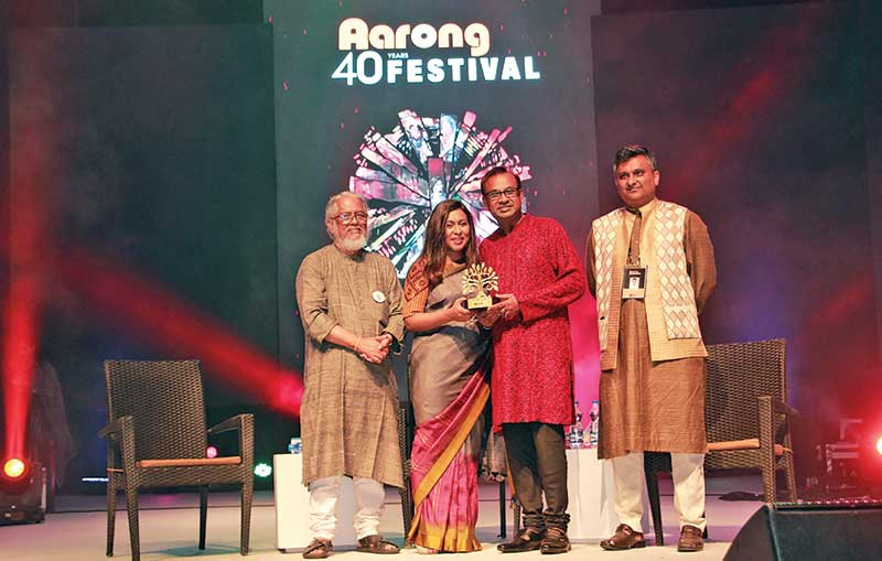 Aarong celebrates 40 years of upholding Bangladeshi heritage crafts