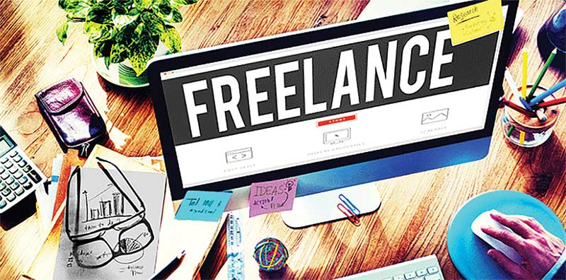 Freelancing: A pathway to professionalism