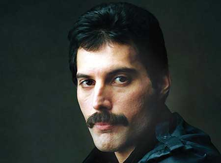 Freddie Mercury: Remembering the isolated voice