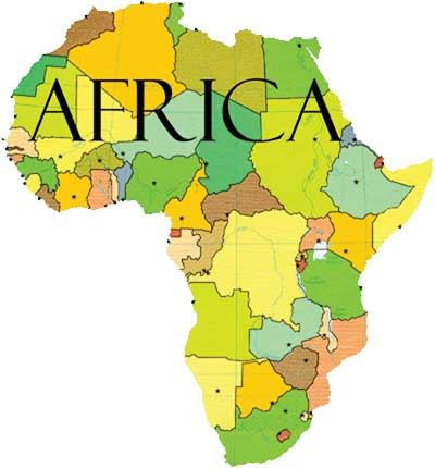 Love for Africa