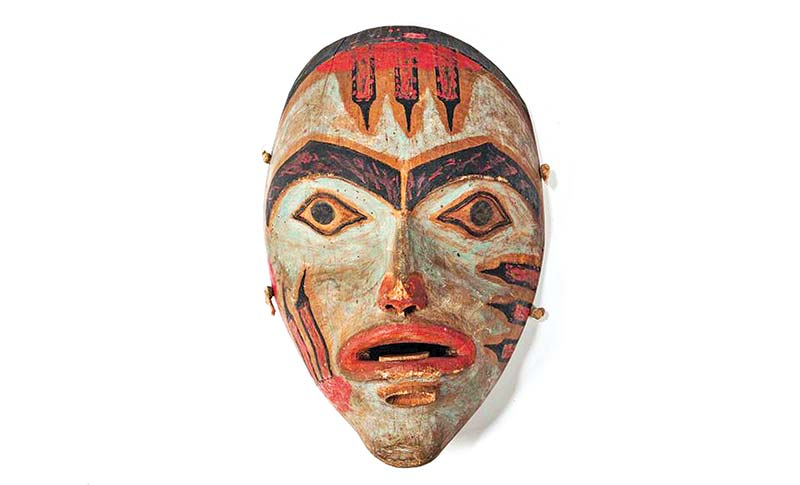 Auction house pulls seven objects from American Indian sale amid protests