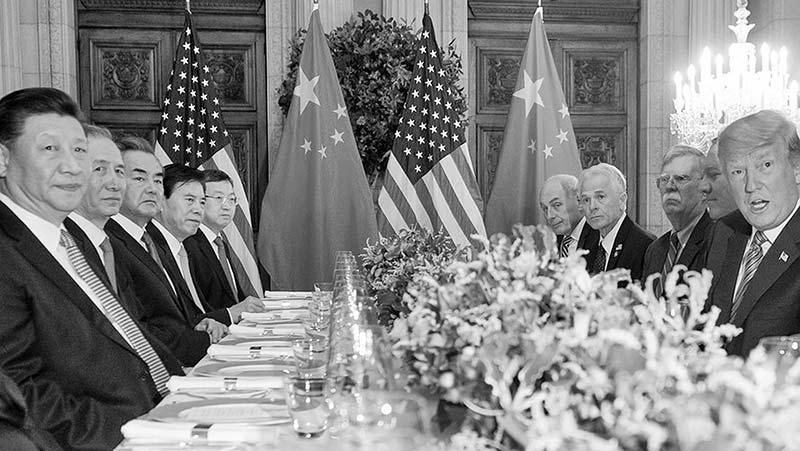 Can US-China trade truce lead to a bigger grand bargain?