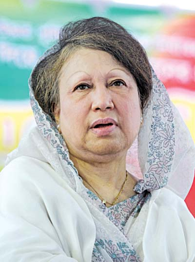 EC rejects all three appeals of Khaleda