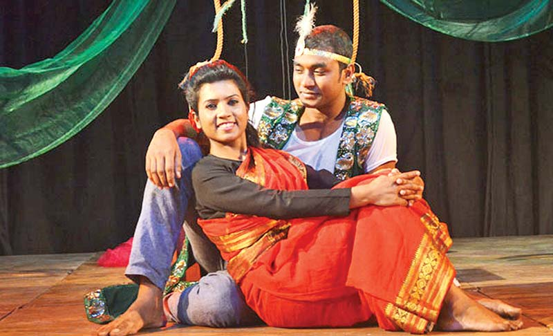 Joint-production from Methopath Theatre to be premiered in India