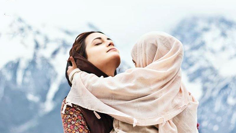 Kaafir trailer: Dia Mirza, Mohit Raina star in this intense web