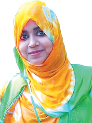 Tonu's rape, murder still a mystery to IO - Front Page