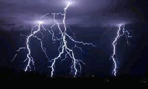 Farmer killed by lightning strike in Bhola