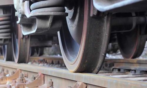 Youth crushed under train in Netrakona