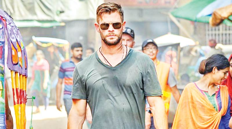 Extraction First Look Chris Hemsworth Is Mission Ready Art Culture Observerbd Com