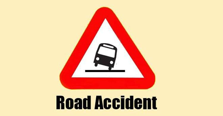 Passer-by killed in Munshiganj road crash