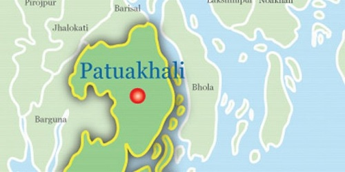 Robbery at ex-policeman's house; valuables worth Tk 5 lakh looted