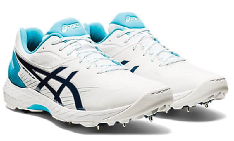 First women's cricket shoe come to life