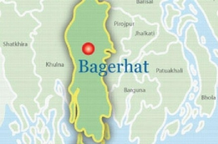 7-day lockdown in Bagerhat from Thursday
