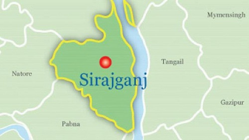 Youth killed in Sirajganj road accident