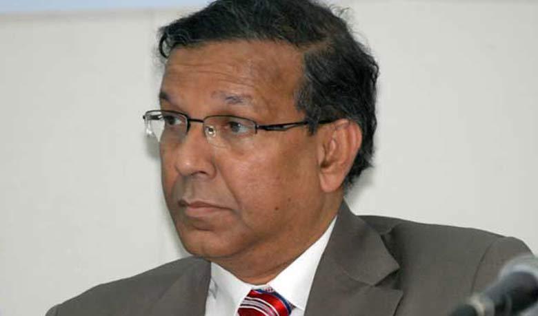 Law Minister condoles death of Barrister Rafique-ul-Huq