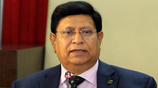 World seeing Bangladesh in a new light: foreign minister