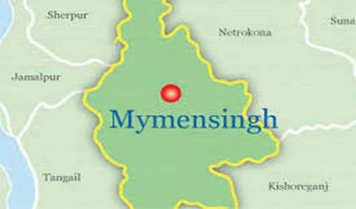 Hanging body of man recovered in Mymensingh - Countryside - observerbd.com