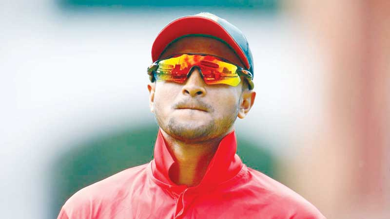 Shakib's IPL performance a boost for Tigers in T20 WC