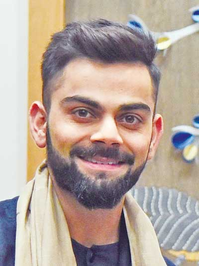 Kohli gets a last shot at World Cup glory as India captain